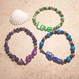 Jewelry - In Love Bracelet Bundle